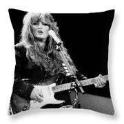Wynona 32 - 1994 Throw Pillow