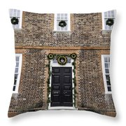 Wythe House Squared Throw Pillow