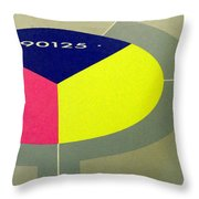 Yes 90125 Cover Throw Pillow