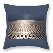 Seems Like Only Yesterday Throw Pillow