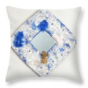 You Are A Shining Star  Throw Pillow