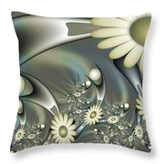 You Are Always On My Mind Throw Pillow