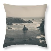 You Are Everywhere Throw Pillow