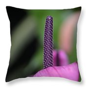 We Are One - You Are Number One Throw Pillow