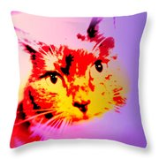 You Think You Are So Special But You Are Not  Throw Pillow