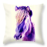 To Me You Are Someone Special  Throw Pillow