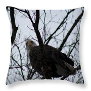 You Look Yummy Throw Pillow