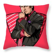 You Need A Lawyer? Throw Pillow