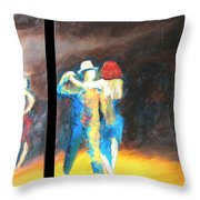 You Shine  Diptych Throw Pillow