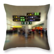 You Were Always On My Mind Throw Pillow