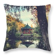 You'll Find Your Way Throw Pillow