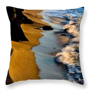 Your Power To Enchant Throw Pillow