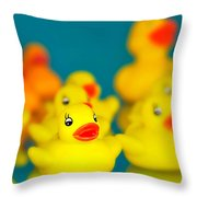 You're The One Throw Pillow