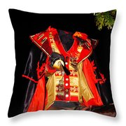 Your's Will Do... Throw Pillow