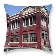 Yuenglings Throw Pillow