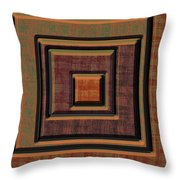 0622 Abstract Thought Throw Pillow