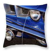 1971 Plymouth Hemicuda Throw Pillow