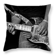 20120928_dsc00645 Throw Pillow by Christopher Holmes