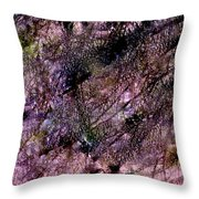 Abstract 85 Throw Pillow