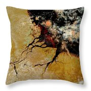 Amazon River In Northern Brazil Throw Pillow