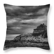 Bailey's Island 14342 Throw Pillow