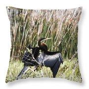 Billabong V5 Throw Pillow