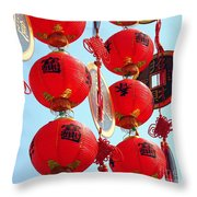 Chinese New Year Decorations Photograph by Yali Shi