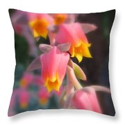 Compelled Throw Pillow