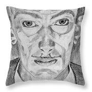 Dali 1933 Throw Pillow