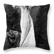 Ellen Terry (1847-1928) Throw Pillow