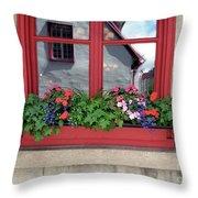 Flower Pots ...... 13 Throw Pillow