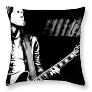 Gentlemen Husbands Throw Pillow