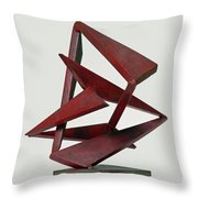 Helios Throw Pillow