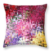 Imagine The Possibilities Throw Pillow