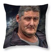 Joey Throw Pillow