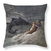 Jonah Throw Pillow by Granger