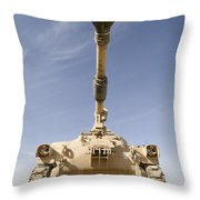 M109 Paladin, A Self-propelled 155mm Throw Pillow