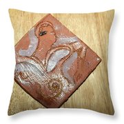Sena - Tile Throw Pillow