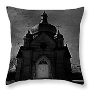 The Forth  Throw Pillow