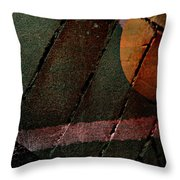 Thirty Love  Throw Pillow