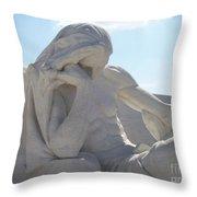 Vimy Ridge 3 Throw Pillow