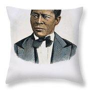 William Still (1821-1902) Throw Pillow by Granger