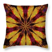 10 Minute Art 120611 Throw Pillow