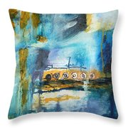 10 Will Get You 20 Throw Pillow