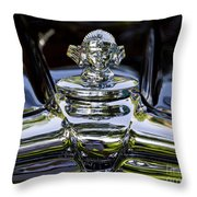 1930 Stutz Throw Pillow