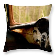 1956 Chevy Inside Throw Pillow