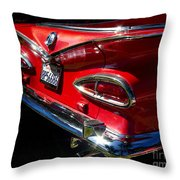 1959 Chevy El Camino  Throw Pillow