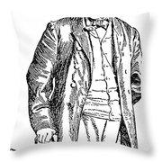 Thomas Darcy Mcgee Throw Pillow