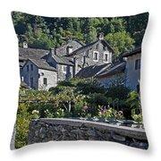 Ticino Throw Pillow