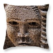 Watching You ... Throw Pillow